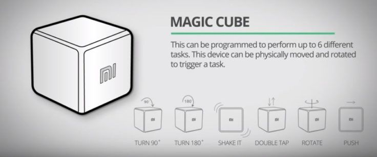 Xiaomi-Aqara-Magic-Cube-Features